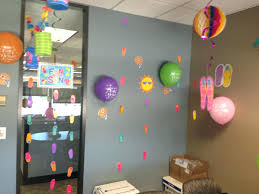 ideas for office decoration. Home Office Cozy Summer Party Ideas Decoration For R