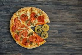It is why i got involved at a late. Bitcoin Pizza Day 2 Pizzas Bought For 10k Btc In 2010 Now Worth 91m