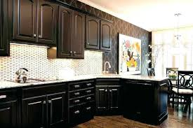 painting kitchen cabinets black before and after. Delighful Cabinets Painting Kitchen Cabinets Black Design My Dark Grey Painted Before And After  Cabinet Intended Painting Kitchen Cabinets Black Before And After