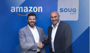 Amazon Buys Souq: a Digital Strategy Perspective