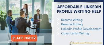 Affordable Resume Writing Services Cheap Linkedin Profile Writing Service From 55 99