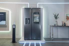 Tủ lạnh Samsung Family Hub có giá 59,900,500 đồng tại Việt Nam