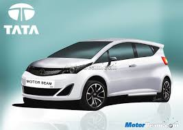 new car launches by tata motorsTata Dolphin Hatchback To Replace Indica In 2016