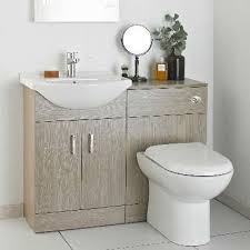 bathroom basin furniture. Combination Basin \u0026 Toilet Units Bathroom Furniture N