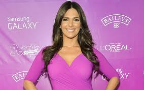 Bárbara Bermudo Fired From Univision: 'Primer Impacto' Host Allegedly  Wanted $1 Million Per Year