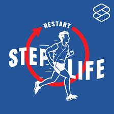 STEP LIFE: RESTART