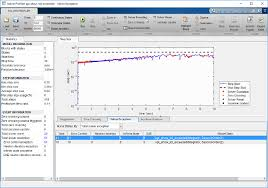 understand profiling results matlab simulink mathworks italia the result indicates that the stiffer spring causes the solver tolerance to exceed the limit typically model states that change the fastest tend to be