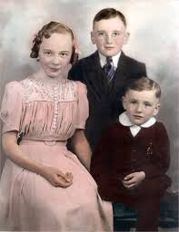 IAGENWeb ~ Cerro Gordo County Family Page ~ Fred & Frank Watts Families