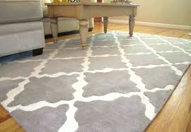 kitchen pottery barn henley rug red