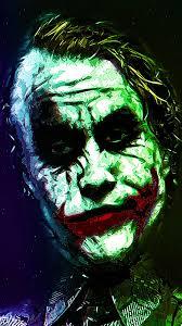Joker Phone Wallpapers - Top Free Joker ...