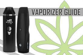 home vaporizers for marijuana