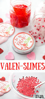 Fruit Designs For Valentines Day Valentines Slime Ideas For Valentines Day Science And Stem