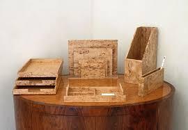 luxury office desk accessories. Diy Woodworking Desk Decor Office All On Wood Grain Accessories Luxury D