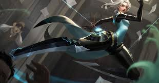 LoL: Best Camille Skins   EarlyGame