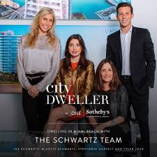 ONE Sotheby's International Realty... - The Schwartz Team, Compass - South  Florida Luxury Real Estate | Facebook