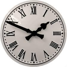 large outdoor clocks traditional exterior throughout plan 0