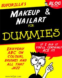 i m no makeup
