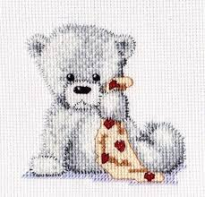 Stitching Patterns Inspiration Adorable Cross Stitching Patterns For Babies