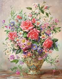 majesty painting albert williams majesty art print
