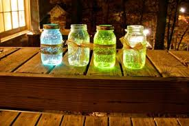 mason jar lighting ideas. my niece shared this idea mason jar lighting ideas s