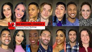 Big Brother Canada 9 Preseason Players ...