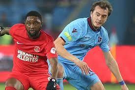 Ümraniyespor - Trabzonspor maçı saat kaçta, hangi kanalda? Muhtemel 11'ler,  sakat ve cezalı oyuncular, yayın bilgileri