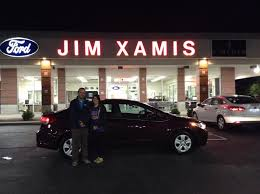 Jim Xamis Ford Lincoln - Congratulations to Bobbi Krider on the ...