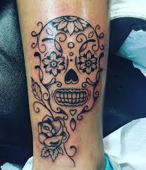 Tatuaggio Teschio Messicano Significato E Gallery Tatuaggi Ink Italia
