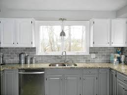 Subway Tile Patterns Backsplash Custom Grey Subway Tile Ideas Kitchen Backsplash Saura V Dutt Stones