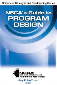 Nsca Program Design Pdf Nscas Guide To Program Design Ebook By Nsca National Strength Conditioning Association Rakuten Kobo