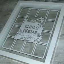school years photo mat picture frame prod my apple frames inch whitewash single white collage with