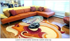colorful area rugs colorful area rugs colorful area rugs for living room custom two tone leather colorful area rugs
