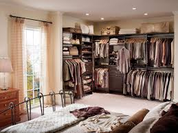 Small Picture Top 3 Styles of Closets HGTV