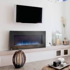 napoleon azure 42 linear electric fireplace elf42h electric fireplaces best canada