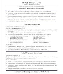 Pharmacy Technician Resume Examples Wonderful Pharmacy Assistant Resume Sample Sample Pharmacy Tech Resume Bunch