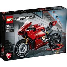 <b>LEGO Technic Ducati Panigale</b> - 42107 | BIG W