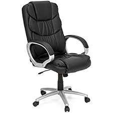 high back executive leather ergonomic office desk computer chair o10r. best choice products ergonomic pu leather high back executive office chair, black desk computer chair o10r r