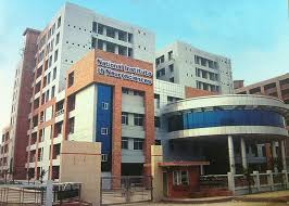 National institute of neuroscience and hospital