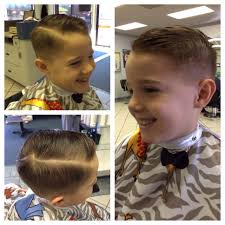 Pin by Yesenia Smith on hunks& hair | Little boy haircuts, Boys fade  haircut, Toddler haircuts