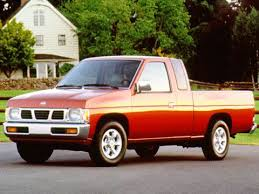 1997 Nissan King Cab | Pricing, Ratings & Reviews | Kelley Blue Book