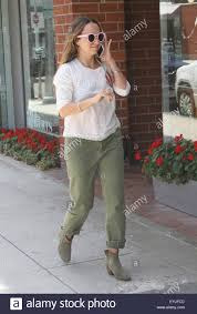 jennifer meyer jewelry designer and wife of tobey maguire goes ping in beverly hills featuring jennifer meyer where los angeles california