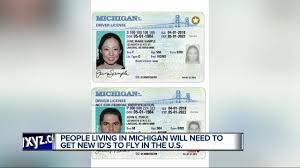 Drivers License Drivers Michigan License