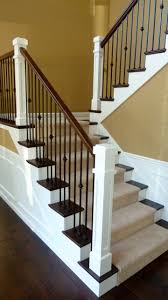 Carpet To Hardwood Stairs Tile Reliable Floor Coverings