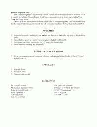 Cna Resume Template Best Business Template