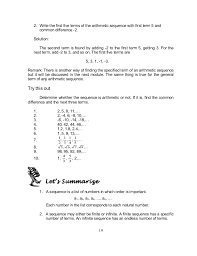 Worksheet #718957: Grade 2 Math Patterns Worksheets – 123123 ...
