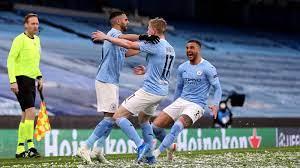 Champions League, Halbfinale: Manchester City - Paris St. Germain 2:0 - Champions  League - Fußball - sportschau.de
