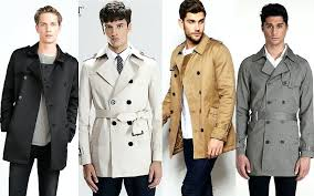 mens trench coat trench coast cropped mens short trench coat wool mens trench coats for
