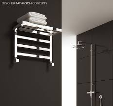 16 best Heated Towel Rails images on Pinterest Bathroom radiators