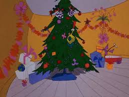 THE ENDANGERED CHRISTMAS TREE. 25-How-the-Grinch-Stole-Chr