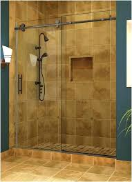 door sweep installation shower sweep nifty glass shower door sweep home depot about remodel wonderful decorating